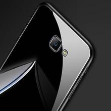 YUETUO phone capinha,etui,coque,cover,case for samsung galaxy j4 j6 j7 plus j5 j7 j2 prime grand j3 2015 2016 g530 c8 glass tpu