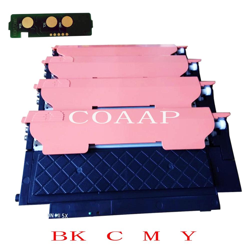 متوافق CLT-K407S K407S 407 ثانية CLT407S خرطوشة حبر لسامسونج CLX-3185FW CLX-3186 CLX-3186N CLX-3186FN طابعة