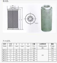 1.2inch  air  filter +1.2nch double threaded  connector for high pressure air ring blower /vortex blower/air pump/vacuum pump