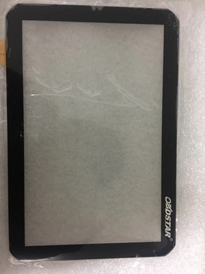 Brand New Original touch screen for OBDSTAR X300 DP X-300DP PAD Tablet Key Programmer touch screen panel digitizer glass