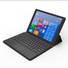 Keyboard Case Cover Met Touch Panel Voor 10.1 Inch Sony Xperia Z1 Z2 Z3 Z4 Tablet Pc Voor Sony Xperia z1 Z2 Z3 Z4 Toetsenbord Case