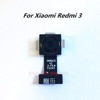 Original Back Camera Flex Cables For Xiaomi Redmi 3 Rear Camera Module Replacement Parts 13MP