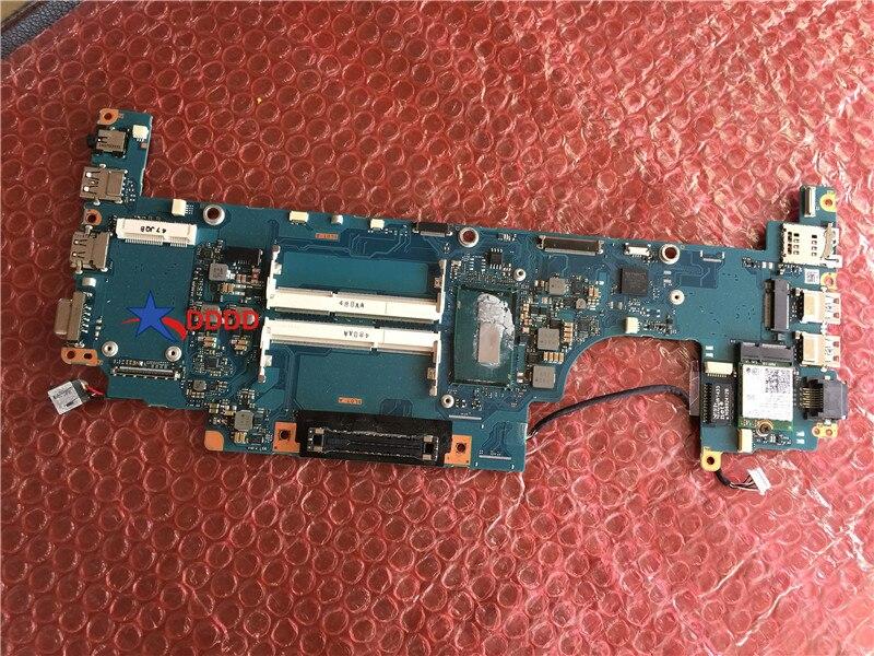 الأصلي توشيبا portge Z30-a اللوحة الأم للكمبيوتر المحمول مع SR1EE وحدة المعالجة المركزية حبر xsy4 A3805A 100% العمل المثالي