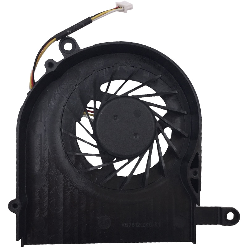 WLFYS New Original Laptop Cooling Fan For Acer aspire 5739 5739G-6959 PN:AB7805HX-EBB