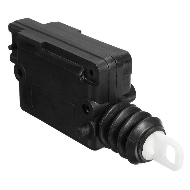 2 Pin Motor de bloqueo Central actuador para Renault Clio panorámica 7702127213 actuador coche de seguridad sistema de alarma para coche Auto accesorio del coche