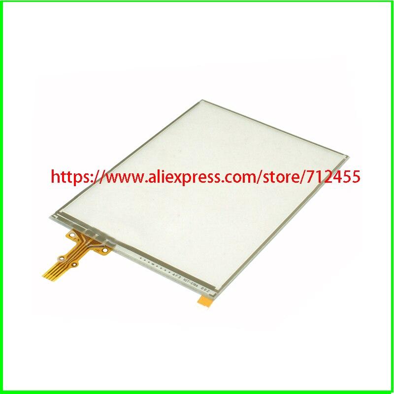 10 unids/lote pantalla táctil de 3,2 pulgadas Cristal de Digitalizador de panel táctil para Datalogic Skorpio X3