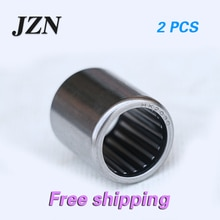 Free shipping! 2PCS HK1816 HK182416 18*24*16mm Needle roller bearings