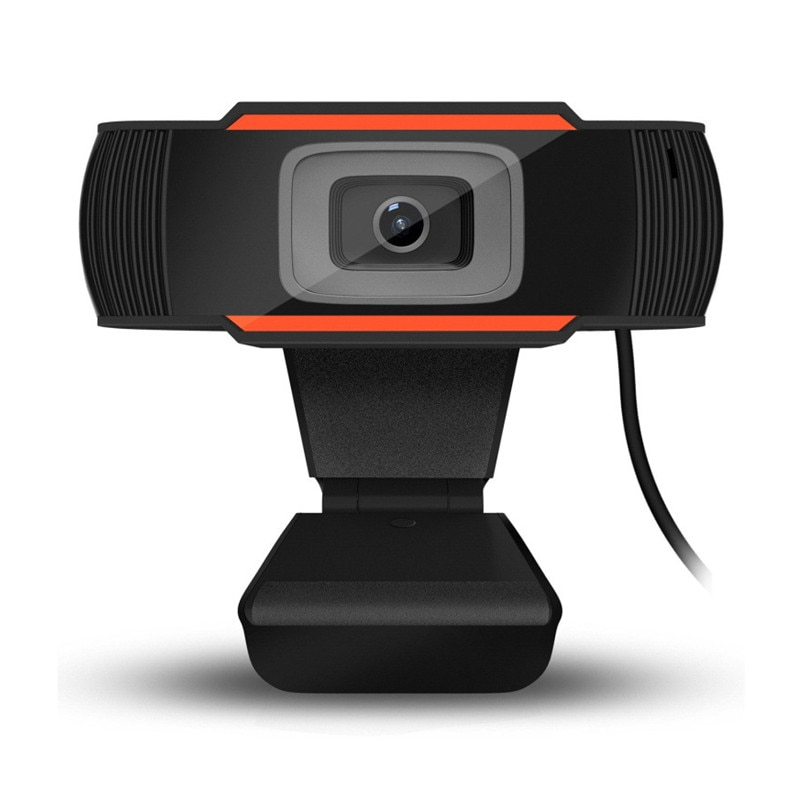 A870 цифровая веб-камера HD компьютер ноутбук веб-камера HD видео HD камера Встроенный микрофон