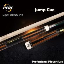 PERI XT-01 Pool Jump Cue Handmade 13.8mm Tip Jump Stick Billiard Cue Kit Stick Biliard Jump Kit 104 cm Professional Player Use