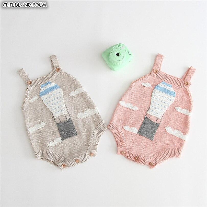 Recién Nacido monos sin mangas para bebés Bebé Ropa 100% infantil de algodón Mono para bebés, niños niño niña mameluco mono