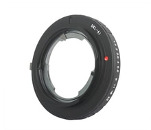 DKL-AI Voigtlander Retina DKL Objektiv AI Adapter ring für d300 d200 D5100 D90 D700 D4 D3 D600 D800 d810 kamera