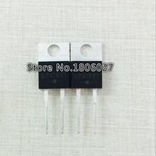 إرسال الشحن 20 قطعة GPA1607 إلى-220-2 1000V 16A الصمام الثنائي المعدل