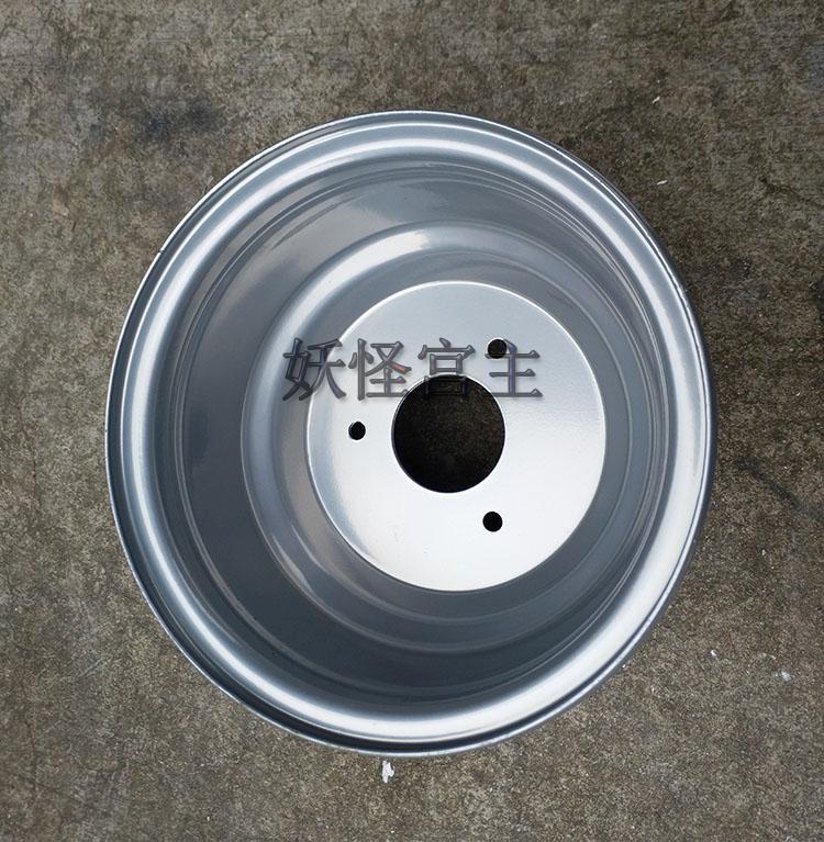 18x9. 50-8 de polegada de acessórios de ATV 18*9.5-8 polegada rodas de praia rodas jantes de vácuo frete grátis