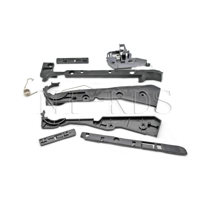 Bloqueo de cartucho para HP P3015 3005 3035 3027 525 521 para piezas de impresora Canon 6700