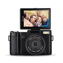 Max 24MP DSLR appareil photo numérique 3.0