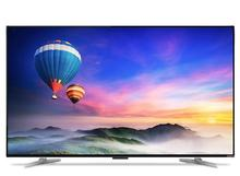 Personnaliser 43 46 49 55 60 65 70 pouces ips affichage lcd tft hd p1080 hdmi android TV T2 S2 smart TV LED télévision