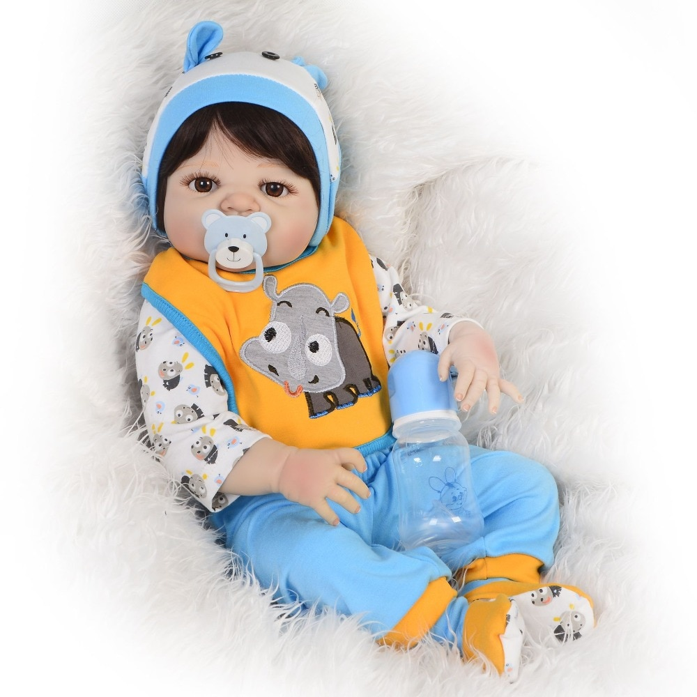 22inches-55cm-full-body-silicone-reborn-babies-doll-bath-toy-lifelike-newborn-boy-baby-doll-bebe-bonecas-reborn-menino