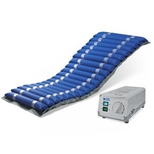 Yuehua الطبية المضادة للاستلقاء فراش تذبذب مرتبة هوائية المسنين على المدى الطويل راحة السرير رعاية المريض فراش