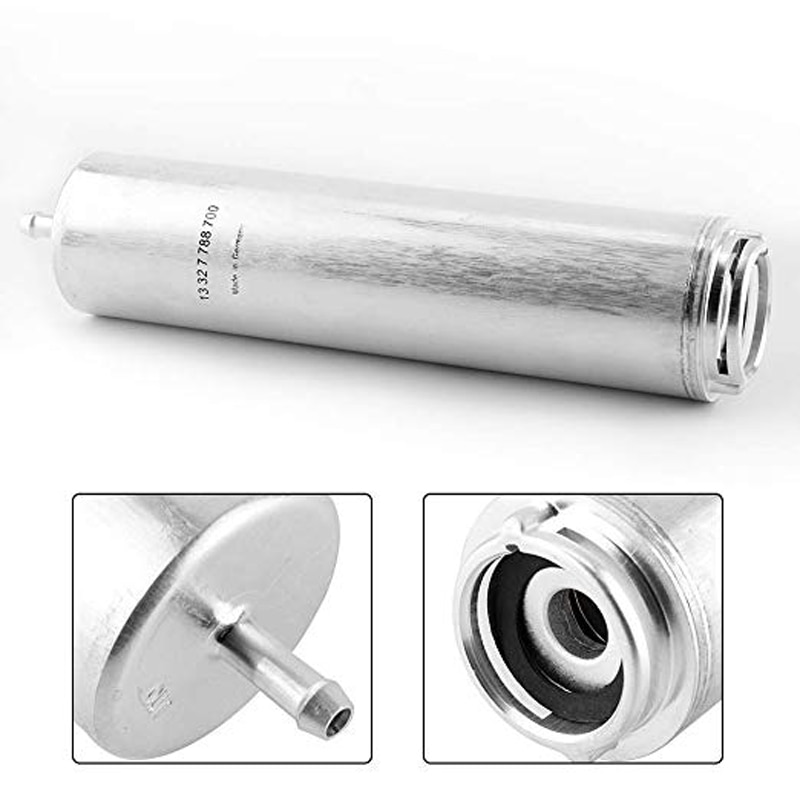 Eustein oe filtro de combustível para bmw e90 335d m57 3.0l 13327788700 13327793672 combustível suppy sistema parte genuína