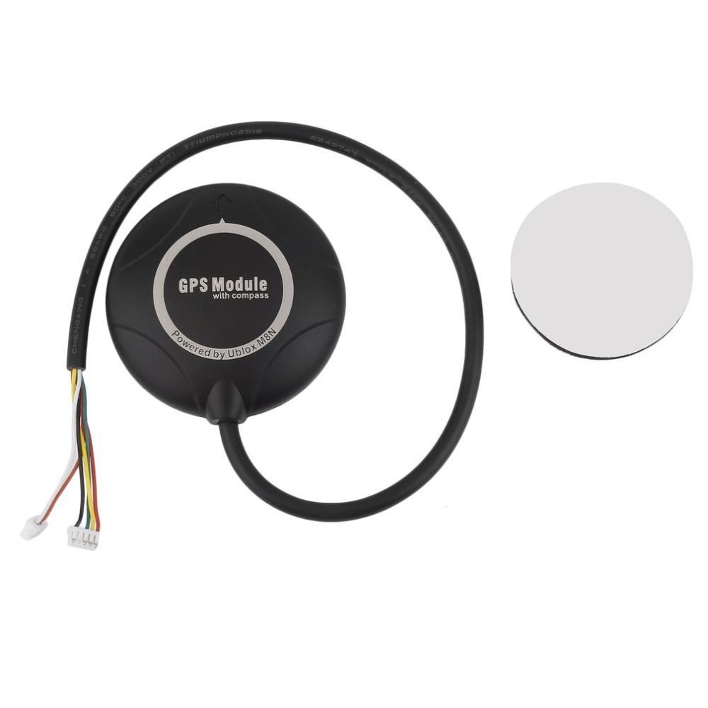 1 stücke OCDAY NEO-M8N Flight Controller GPS Modul mit Auf-bord Kompass M8 Motor PX4 Pixhawk TR Für OCDAY drone GPS