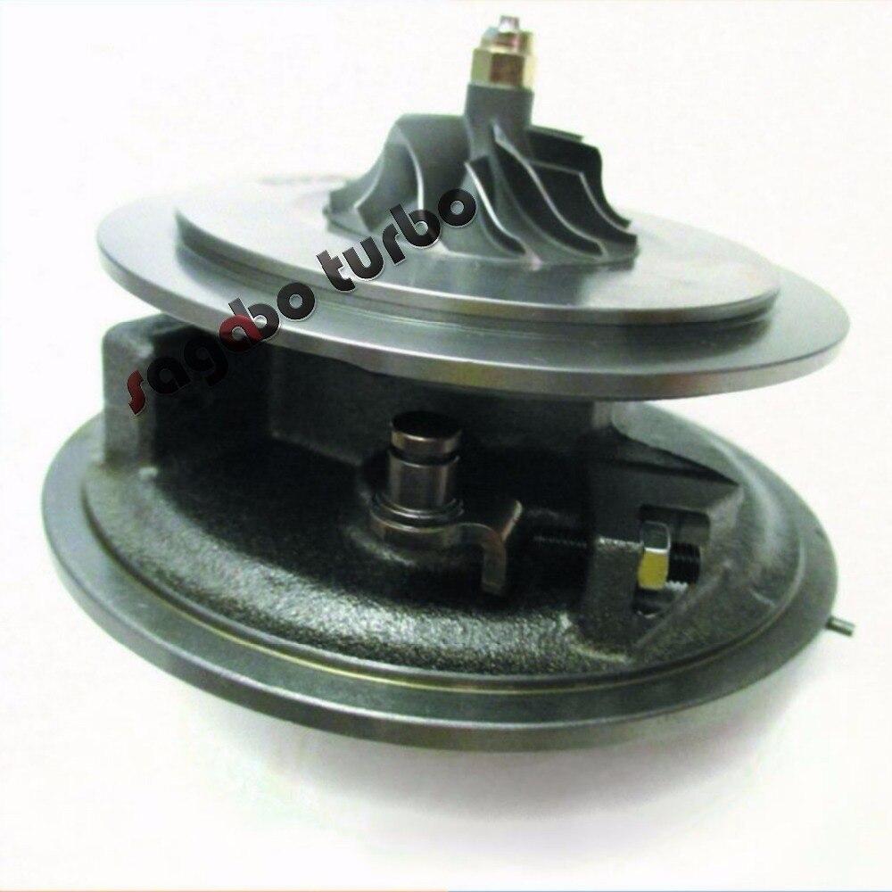 Cartucho 775517 do turbocompressor de chra 03l253016t do conjunto do núcleo do turbocompressor de garrett gtc1244vz para audi a3 1.6 tdi cayc 77 kw/105 cv