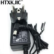 Prise ue 19V 1.7A adaptateur secteur ca chargeur mural pour LG ADS-40FSG-19 19032GPG-1 EAY62790006 connecteur 6.5*4.4mm