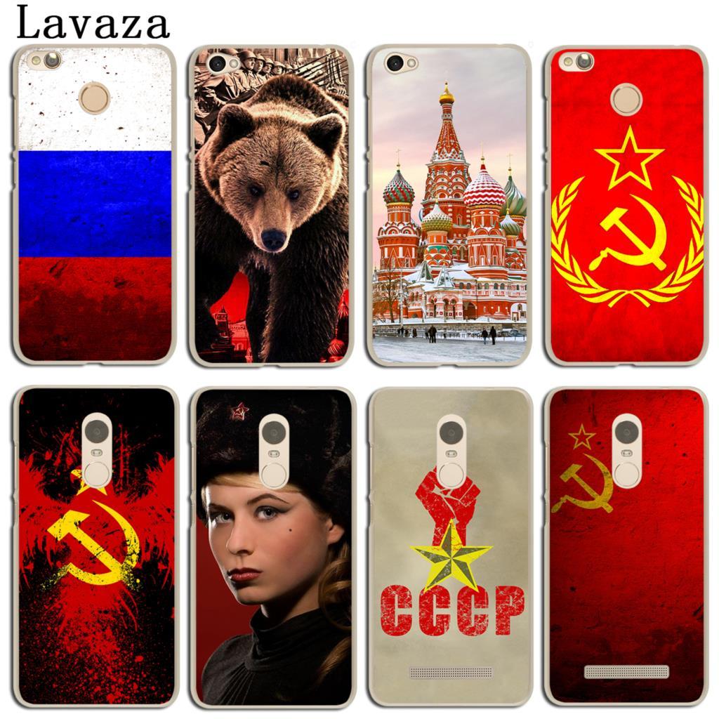 Чехол для Xiaomi MI 9 9T A3 CC9 CC9E 8 A2 lite A1 Redmi K20 7A 6A 8A Note 7 6 5 Pro с флагом России