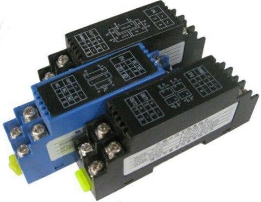 TST-F, transmisor de frecuencia de pulso, salida analógica, aislador de señal, módulo de conversión de corriente 4-20ma
