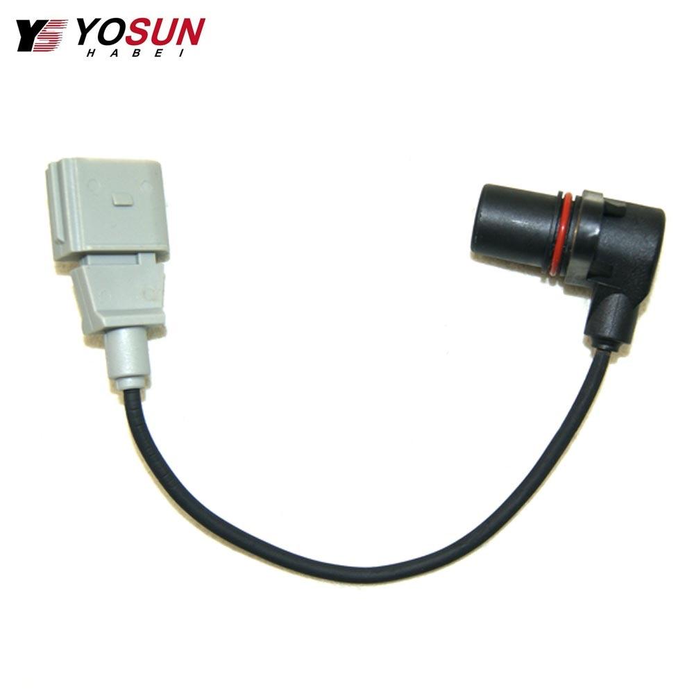 Sensor de Posição Do Virabrequim PC525 06A906433L Para Audi Seat Leon A3 Volkswagen Golf Passat