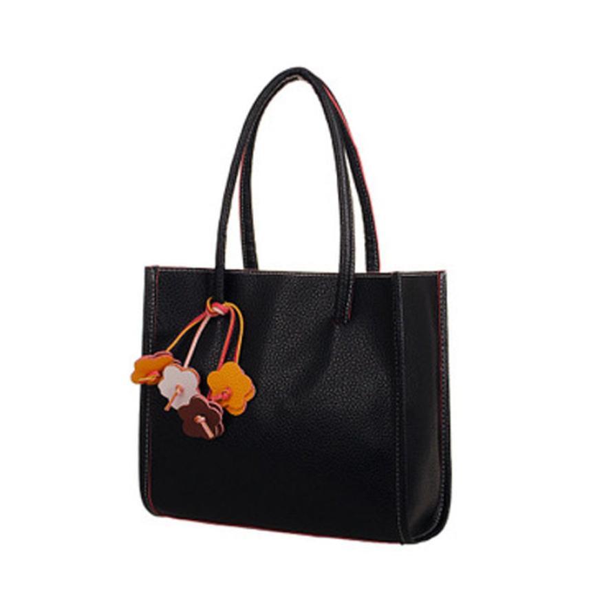 ¡OFERTA 2020! ¡Popular! Bolso de mano de celebridad Simple para mujer, bolso de hombro femenino de 3 colores, bolsa de Rock para mujer