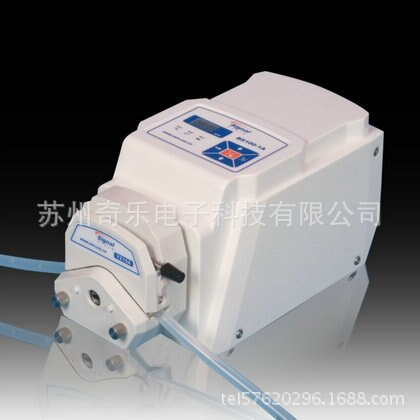 BS100-1A drehzahlregelung schlauchpumpe BS300-1A geschwindigkeit typ schlauchpumpe