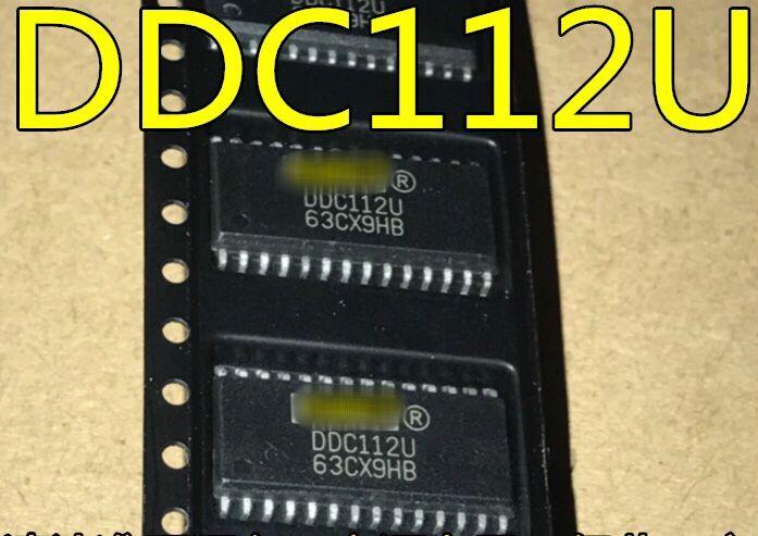 Freeshipping 10pcs/lot DDC112U DDC112 new