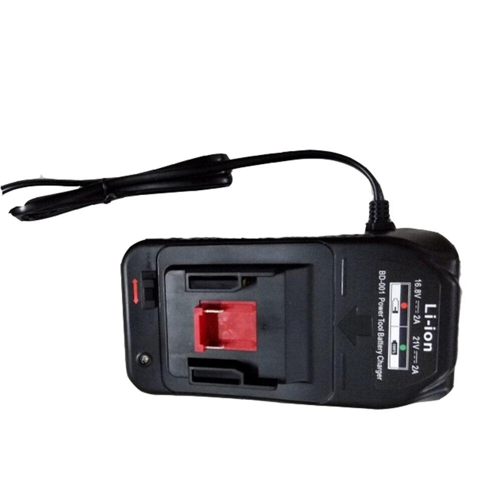 Reemplazo 14,4 V 18V Li-ion herramientas eléctricas cargador de batería para Milwaukee 48-11-1815 48-11-1820 48-11-1840 48-1850 48-11-1828