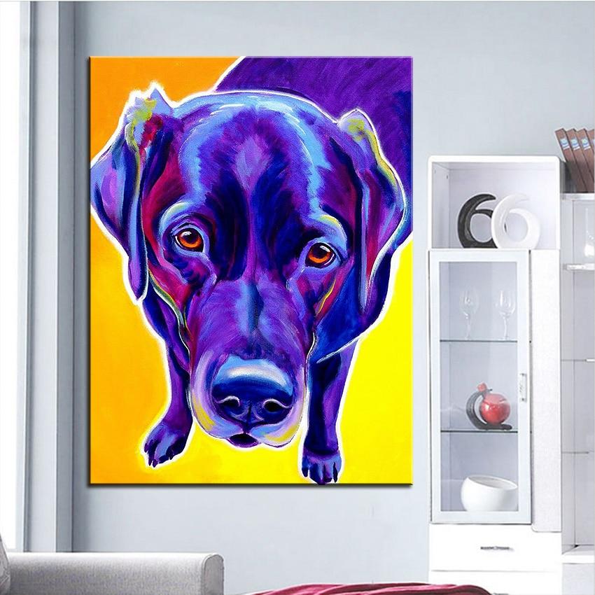 Tamanho grande Pintura A Óleo de Impressão lab messier Casa pintura Decorativa Retrato Da Arte Da Parede Para Sala de estar Parede paintng No Frame