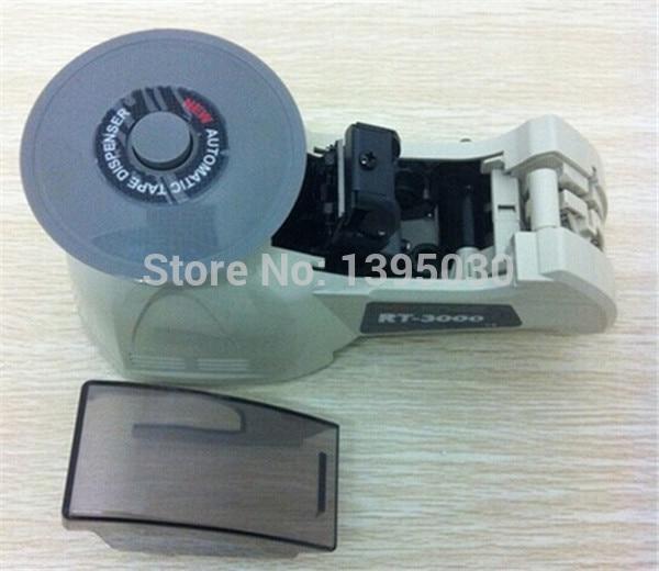 Tape Carousel Taping Dispenser, Tape Cutter For 5~ 25mm Wide Tape,10 ~ 60mm Long Tape RT3000 enlarge