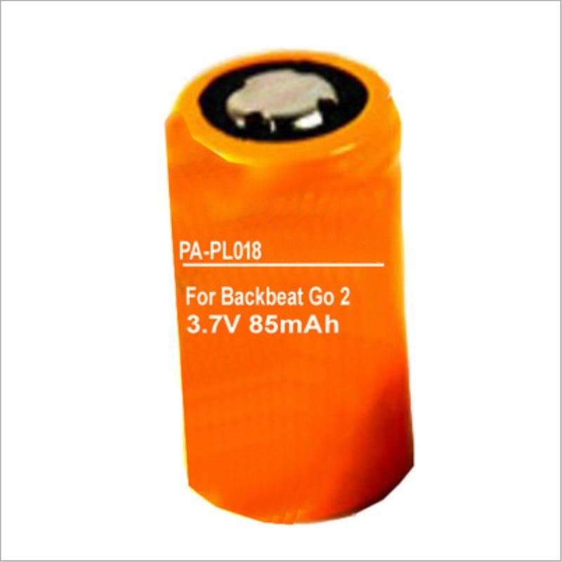 5 unids/lote TTVXO GP1015L batería para Plantronics Backbeat Go 2 Batería de auriculares