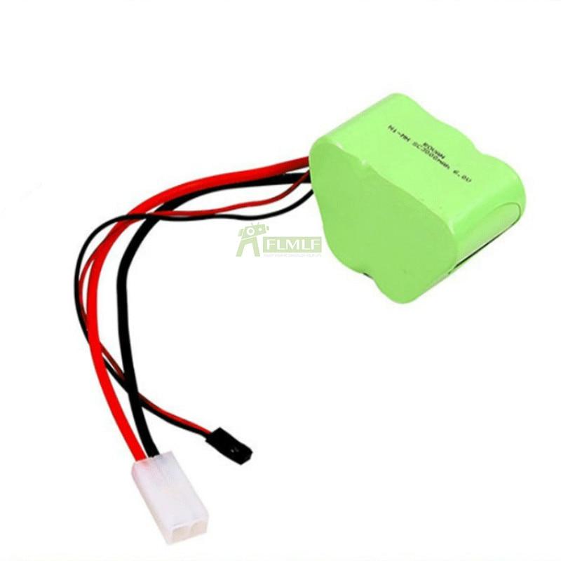 Battery SC3000 Fit for 1/5 HPI ROVAN KM BAJA 5B 5T 5SC