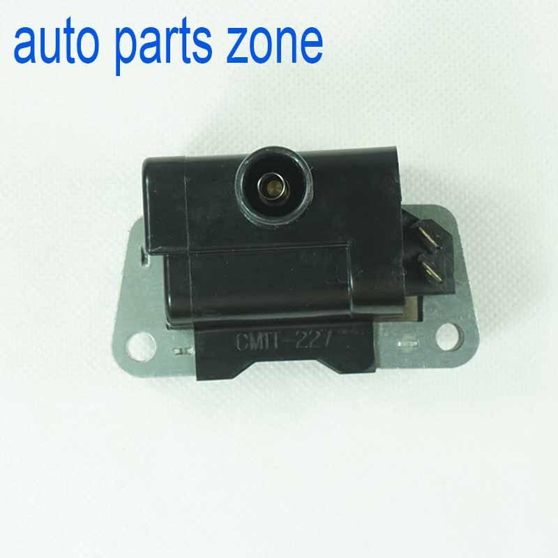 MH ELECTRONIC Engine Ignition Coil For Nissan Frontier Xterra Tsuru Sentra Altima Pickup 1.6L 2.4L KA24DE CM1T-227 22448-0M300