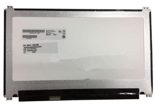 شاشة LED LCD رفيعة ، A ، 13.3 بوصة ، 30PIN ، 1920X1080 ، B133HAN02.7 ، جديد ، أصلي