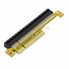Carte PCI Express Riser x8 à x16, adaptateur de fente gauche pour serveurs 1U X6HA