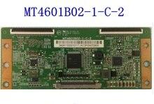 Latumab Original For TCL L46E5300D  LCD Controller TCON logic Board MT4601B02-1-C-2  Screen  LVF460NEAL  Free shipping