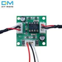NE5532 45MA Module amplificateur Multiple OP-AMP HIFI Audio préamplificateur double carte de préampli pour Bluetooth pré-am double alimentation