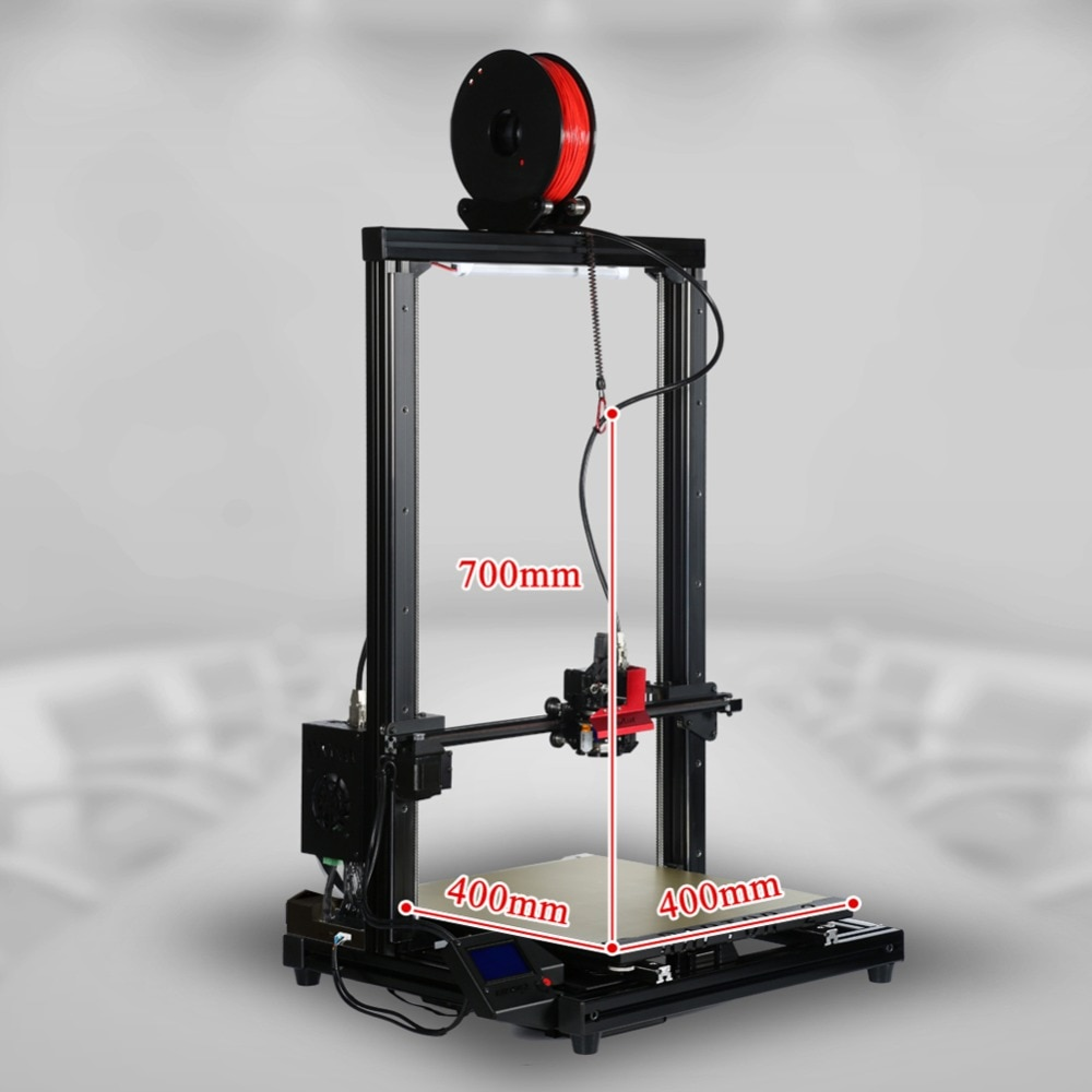 Rvedino Raptor 2-طابعة ثلاثية الأبعاد ، ماسح ضوئي ، نماذج أولية تعمل باللمس ، توريد مكتب ، مبيعات مباشرة من المصنع