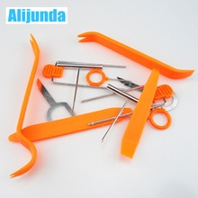 Alijunda Removal Tool 12 pieces / kit Fit For Audi Q3 Q5 SQ5 Q7 A1 A3 S3 A4 S4 RS4 RS5 A5 A6 S6 C6 C7 S5 A7 S7 A8