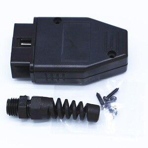 Image 3 - 10 шт., универсальные 16 контактные 16 контактные разъемы EOBD2