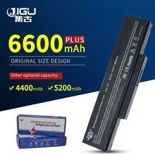 JIGU Nouvelle batterie dordinateur portable Pour LG E500 EB500 ED500 M740BAT-6 M660BAT-6 M660NBAT-6 SQU-524 SQU-528 SQU-529 SQU-718 BTY-M66