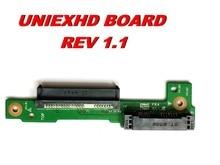 Original For ASUS UNIEXHD HDD  BOARD UNIEXHD BOARD REV 1.1 Tested good Free shipping