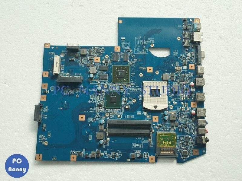 Материнская плата PCNANNY для ноутбука Acer Aspire 7740 7740g, материнская плата 48.4GC01. 011 HD5650 MBPLX01001 Graphics