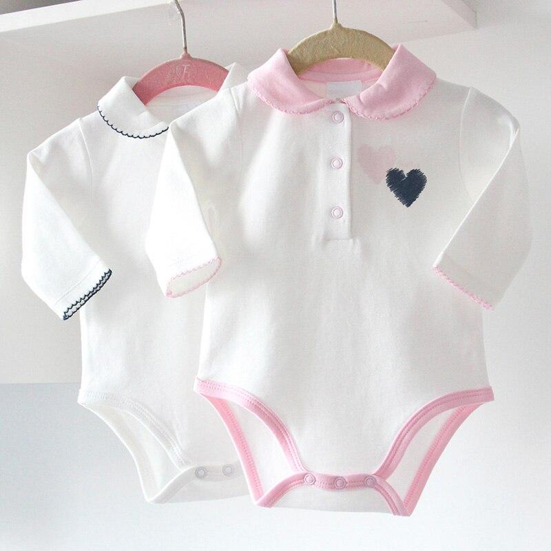 Ropa para bebé, Mono para bebé, pijamas, ropa para niños, ropa para niñas, pijamas de manga larga, ropa para niños con corazón