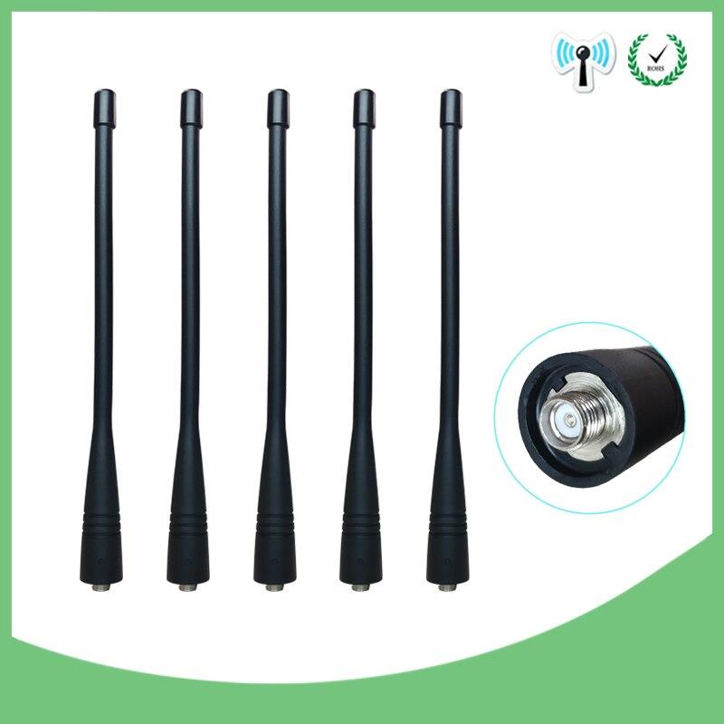Портативная рация 20p UHF 400-470 МГц IOT однодиапазонная антенна портативная рация совместимая с антенной Kenwood
